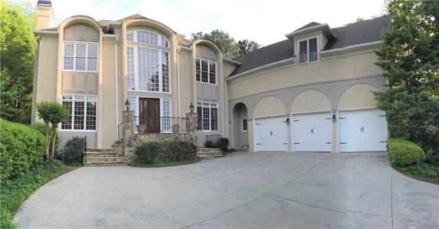 1397 Waterford Green Drive, Marietta, GA 30068 (MLS #6613376) :: North Atlanta Home Team