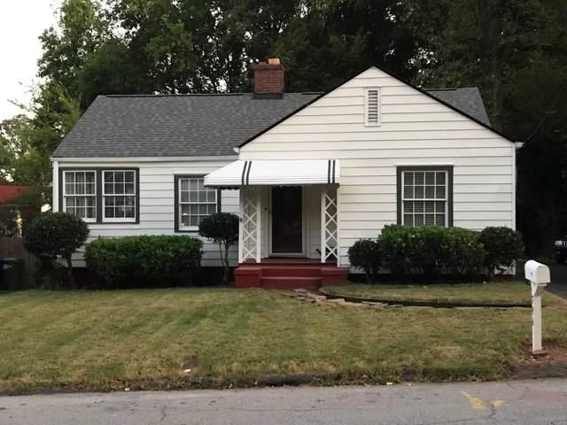 796 Berkeley Avenue NW, Atlanta, GA 30318 (MLS #6613403) :: North Atlanta Home Team