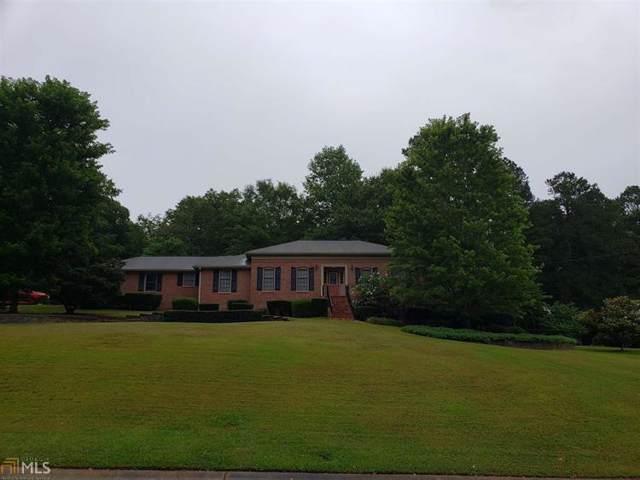 165 Willow Lake Lane, Sharpsburg, GA 30277 (MLS #6613404) :: North Atlanta Home Team