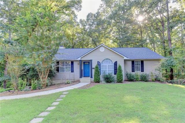 5235 Mount Vernon Road, Gainesville, GA 30506 (MLS #6613410) :: The Heyl Group at Keller Williams