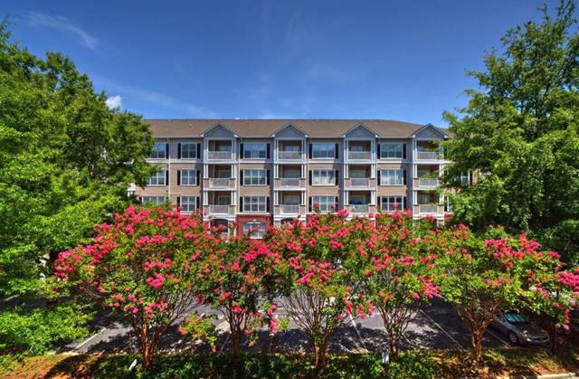 4333 Dunwoody Park Drive #2212, Dunwoody, GA 30338 (MLS #6613427) :: Kennesaw Life Real Estate
