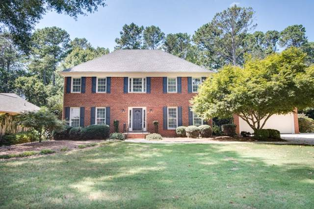 4524 Fitzpatrick Way, Norcross, GA 30092 (MLS #6613430) :: North Atlanta Home Team