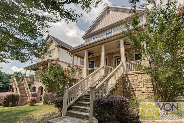 1026 Whitfield Court SE, Smyrna, GA 30080 (MLS #6613441) :: North Atlanta Home Team