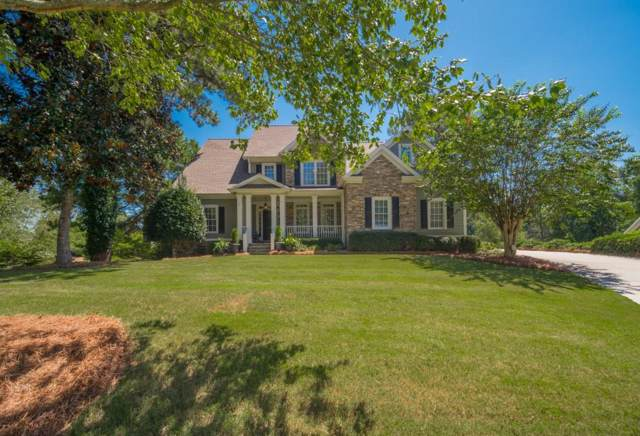 510 Lakegreen Court, Suwanee, GA 30024 (MLS #6613443) :: North Atlanta Home Team