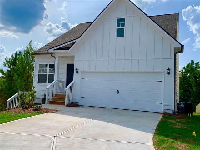 187 Covington Terrace, Newnan, GA 30263 (MLS #6613450) :: North Atlanta Home Team