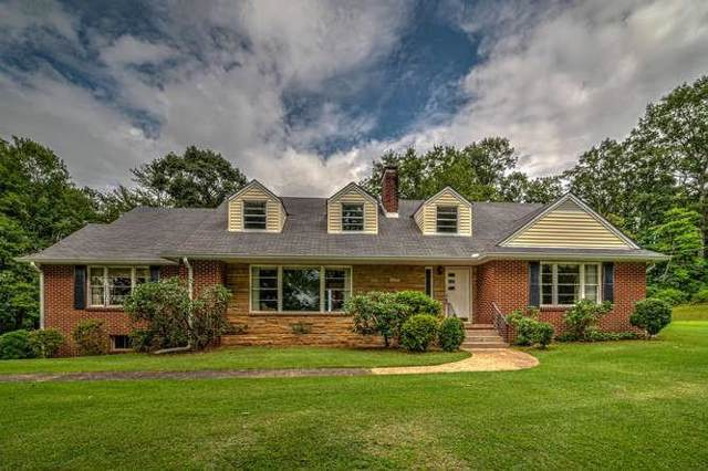 2121 Old Highway 5, Blue Ridge, GA 30513 (MLS #6613476) :: North Atlanta Home Team