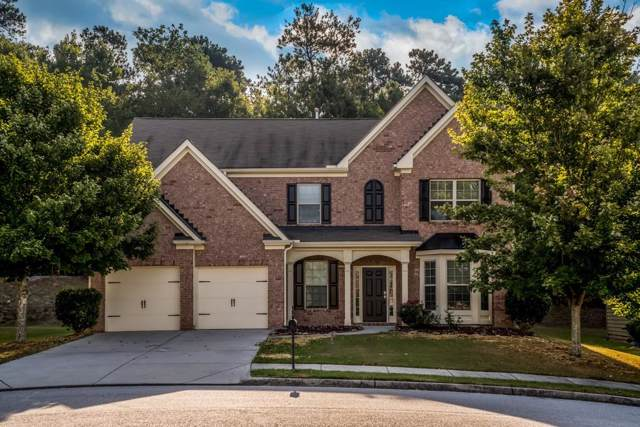 3382 Willow Meadow Lane, Douglasville, GA 30135 (MLS #6613477) :: North Atlanta Home Team