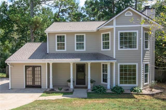 4108 Buckingham Place, Duluth, GA 30096 (MLS #6613478) :: North Atlanta Home Team