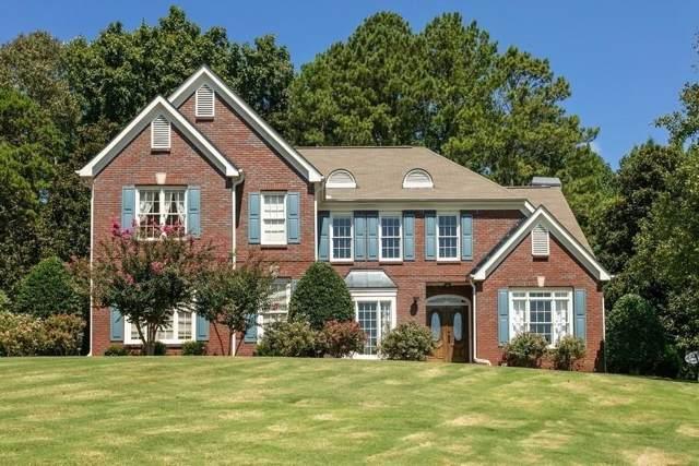 490 Powers Court Avenue, Milton, GA 30004 (MLS #6613509) :: North Atlanta Home Team