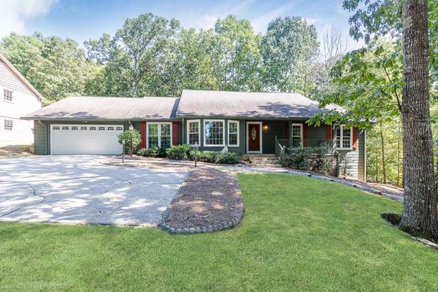 1270 Saint Lawrence Drive, Johns Creek, GA 30022 (MLS #6613520) :: North Atlanta Home Team