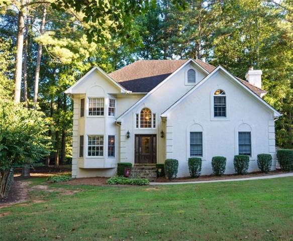 2160 Robin Hood Trail, Cumming, GA 30040 (MLS #6613534) :: North Atlanta Home Team