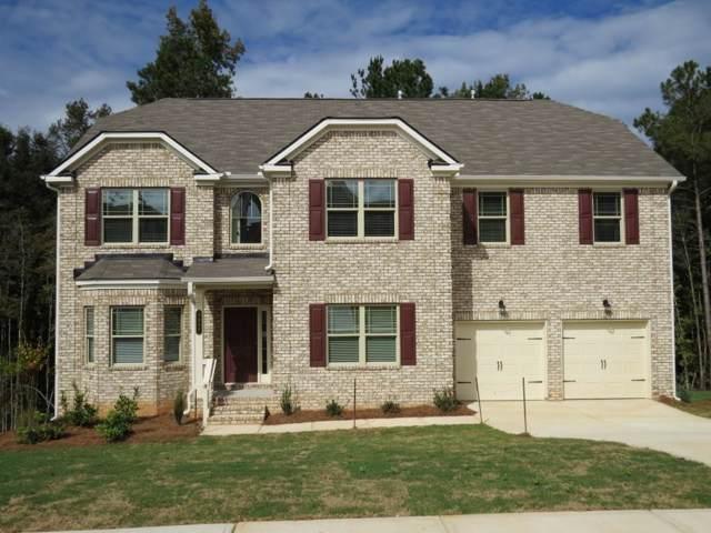 3655 Rifflewood Way, Douglasville, GA 30135 (MLS #6613575) :: North Atlanta Home Team