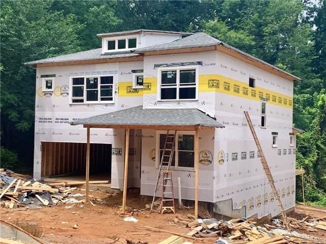 614 Wendan Drive, Decatur, GA 30033 (MLS #6613576) :: North Atlanta Home Team