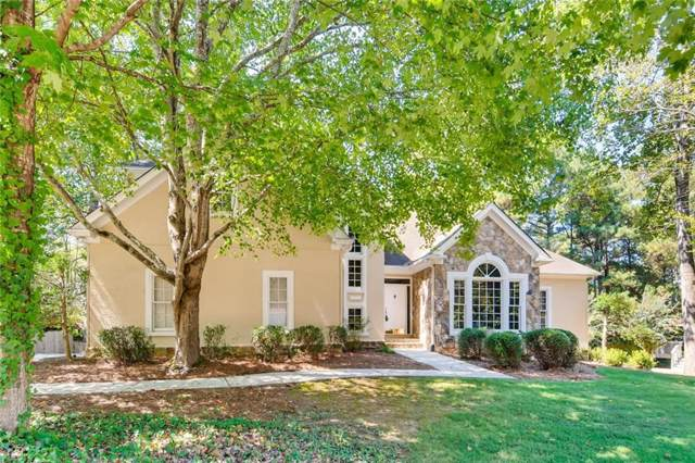 110 Ludwell Court, Johns Creek, GA 30022 (MLS #6613578) :: North Atlanta Home Team