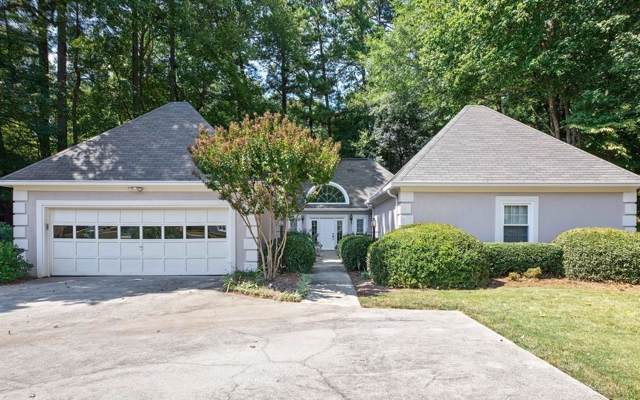 5198 Holland Court, Dunwoody, GA 30338 (MLS #6613584) :: Dillard and Company Realty Group