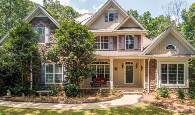 209 Tate Road, Cedartown, GA 30125 (MLS #6613613) :: North Atlanta Home Team