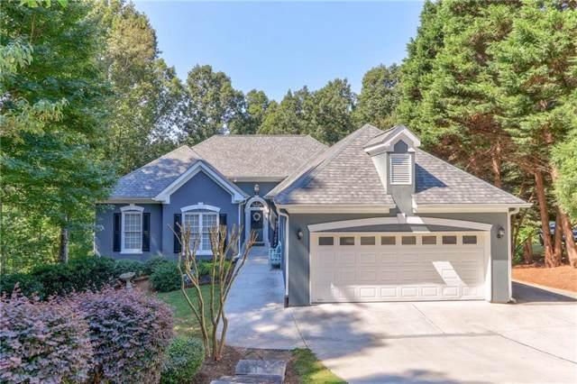 6433 Kettle Creek Way, Flowery Branch, GA 30542 (MLS #6613614) :: RE/MAX Paramount Properties