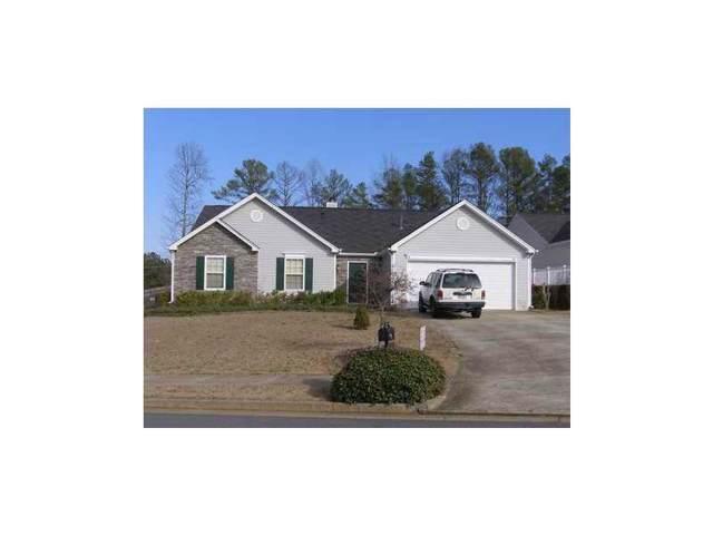 817 Plantation Ridge Overlook, Woodstock, GA 30188 (MLS #6613623) :: North Atlanta Home Team
