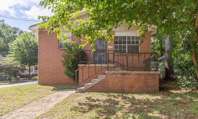 482 Arthur Street, Atlanta, GA 30310 (MLS #6613631) :: Kennesaw Life Real Estate