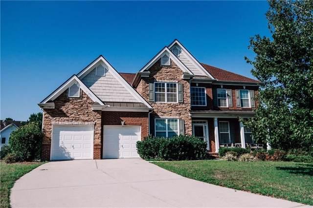 212 Wolf Lake Court, Atlanta, GA 30349 (MLS #6613640) :: North Atlanta Home Team