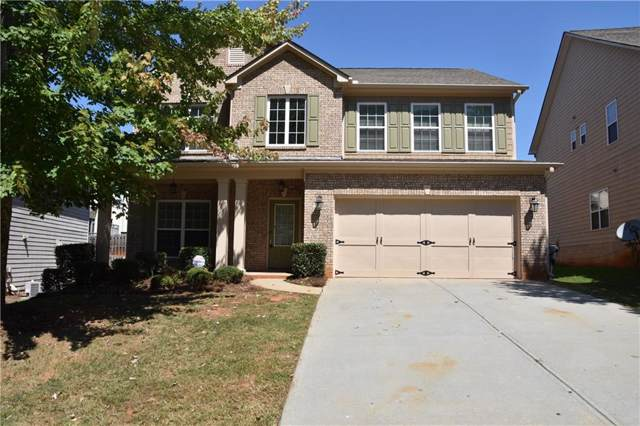 240 Collins View Court, Lawrenceville, GA 30043 (MLS #6613681) :: Keller Williams Realty Cityside
