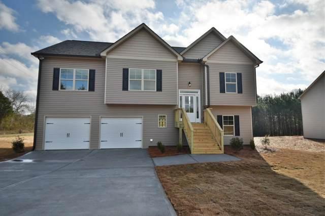 4611 Brownsville Road, Powder Springs, GA 30127 (MLS #6613683) :: The Heyl Group at Keller Williams