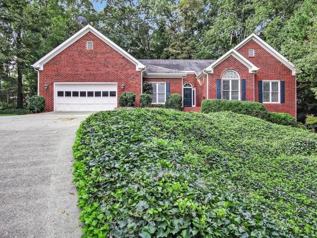 2705 Windrush Drive, Buford, GA 30518 (MLS #6613687) :: RE/MAX Prestige