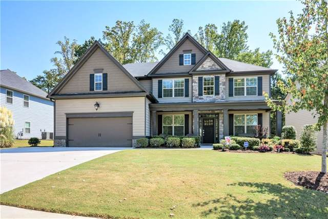 236 Lakestone Parkway, Woodstock, GA 30188 (MLS #6613690) :: The Cowan Connection Team