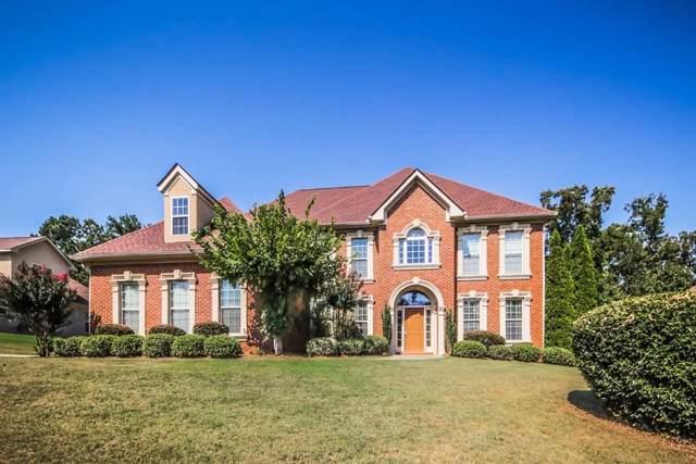 2052 SE Channing Drive SE, Conyers, GA 30094 (MLS #6613694) :: North Atlanta Home Team