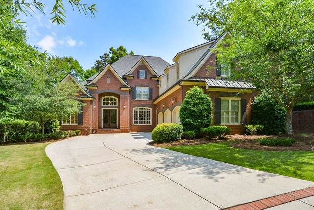 6146 Talmadge Run NE, Acworth, GA 30101 (MLS #6613711) :: North Atlanta Home Team