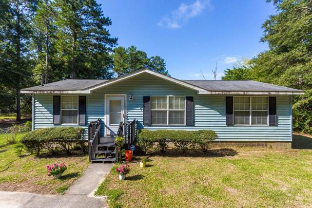 7069 Rhodes Street, Lithonia, GA 30058 (MLS #6613717) :: North Atlanta Home Team