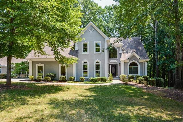 3044 Eagle Watch Drive, Woodstock, GA 30189 (MLS #6613719) :: North Atlanta Home Team