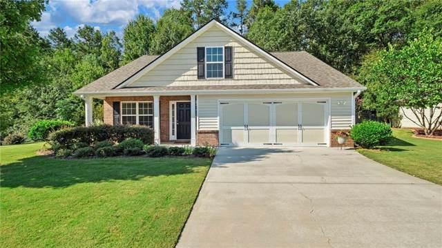 326 Briarcrest Drive, Jefferson, GA 30549 (MLS #6613722) :: The Heyl Group at Keller Williams