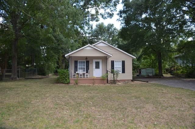 22 Cordle Drive NE, Rome, GA 30165 (MLS #6613725) :: North Atlanta Home Team