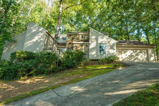 4507 Spring Hollow Court, Marietta, GA 30062 (MLS #6613741) :: North Atlanta Home Team