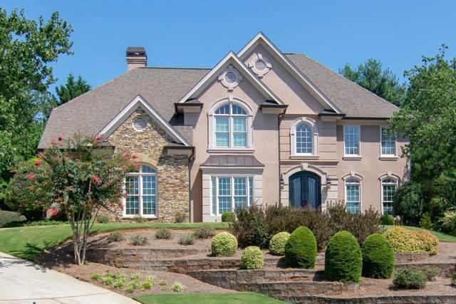 2021 Kinderton Manor Drive, Johns Creek, GA 30097 (MLS #6613757) :: RE/MAX Prestige