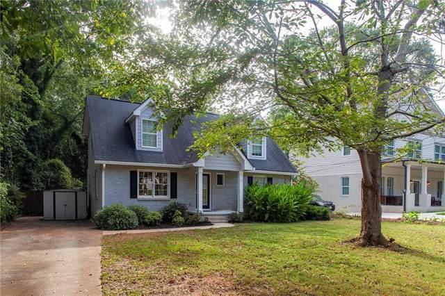 1320 Conway Road, Decatur, GA 30030 (MLS #6613787) :: North Atlanta Home Team
