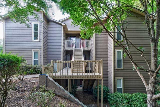3207 Canyon Point Circle, Roswell, GA 30076 (MLS #6613791) :: Kennesaw Life Real Estate