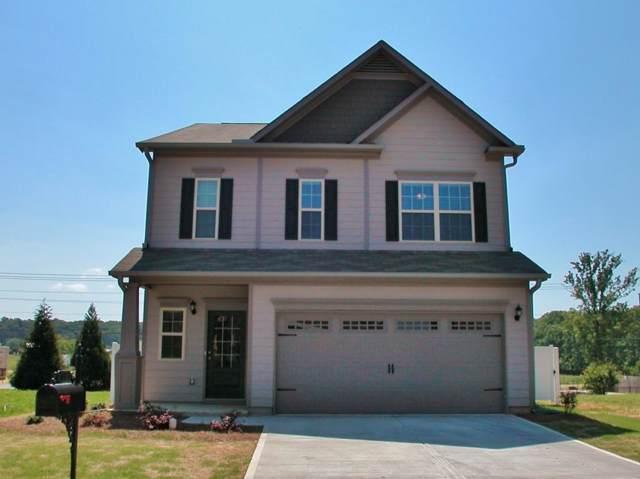 111 Bryon Lane, Acworth, GA 30102 (MLS #6613795) :: North Atlanta Home Team