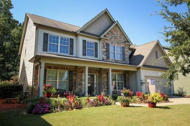 3305 Pebble Ridge Lane, Buford, GA 30519 (MLS #6613800) :: North Atlanta Home Team
