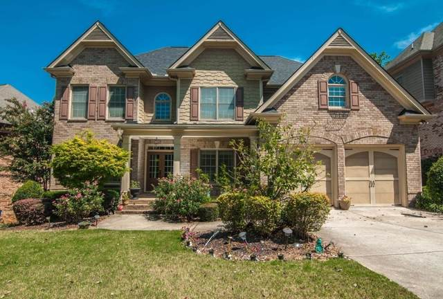 950 Gardiner Circle, Suwanee, GA 30024 (MLS #6613808) :: North Atlanta Home Team
