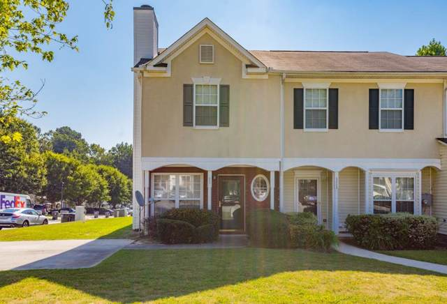 6066 Camden Forrest Drive, Riverdale, GA 30296 (MLS #6613844) :: RE/MAX Prestige