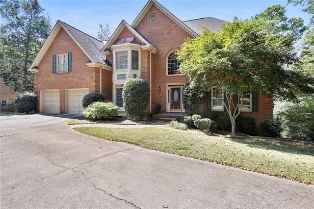 1703 Ashebark Lane, Marietta, GA 30068 (MLS #6613854) :: North Atlanta Home Team