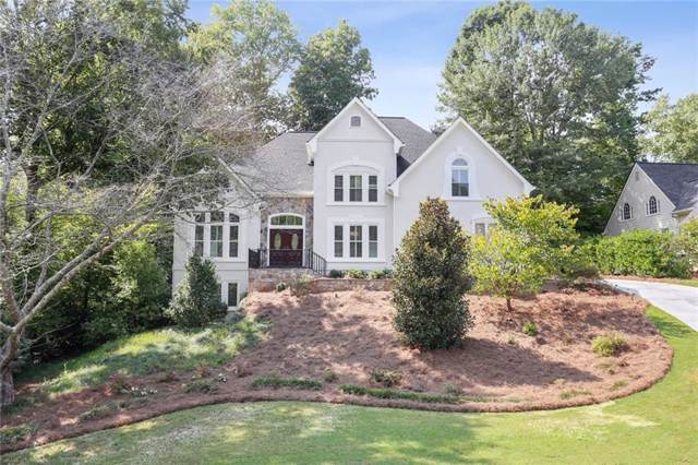 1229 Riversound Court, Marietta, GA 30068 (MLS #6613858) :: The Realty Queen Team