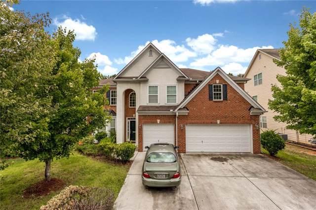 3525 Park Hill Circle, Loganville, GA 30052 (MLS #6613862) :: North Atlanta Home Team