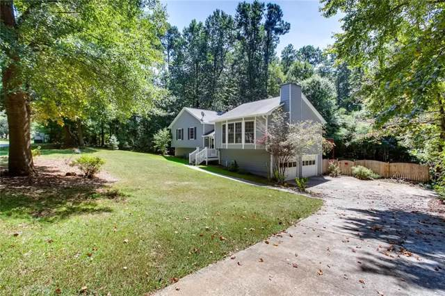 6161 Picketts Ridge, Acworth, GA 30101 (MLS #6613867) :: Kennesaw Life Real Estate