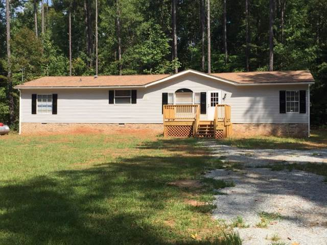 651 S Steel Bridge Road, Eatonton, GA 31024 (MLS #6613874) :: The Heyl Group at Keller Williams