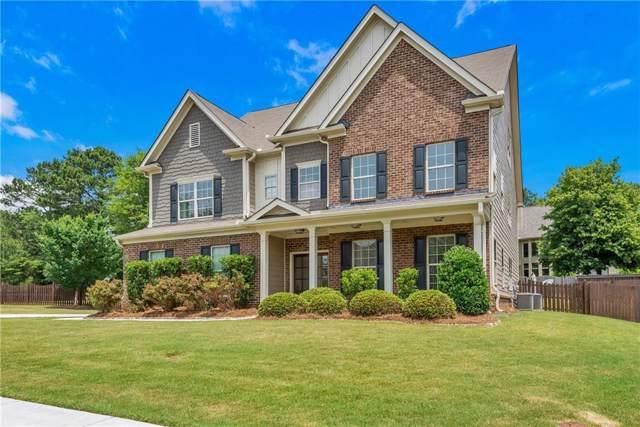 5312 Middleton Place NW, Acworth, GA 30101 (MLS #6613922) :: North Atlanta Home Team