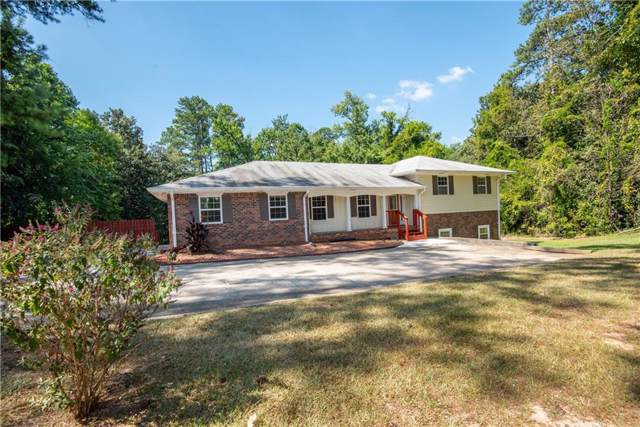 220 Johnson Ferry Road NW, Sandy Springs, GA 30328 (MLS #6613942) :: North Atlanta Home Team