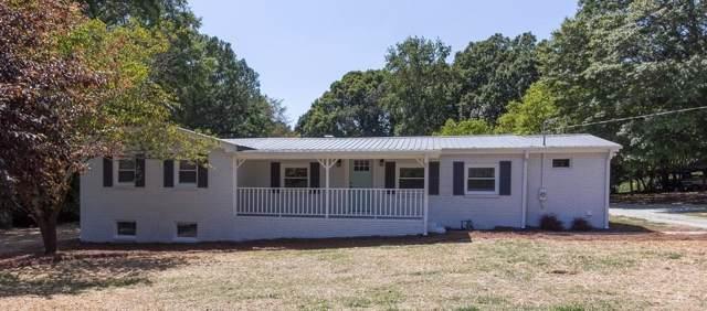 1035 Cornish Mountain Church Road SE, Oxford, GA 30054 (MLS #6613947) :: North Atlanta Home Team